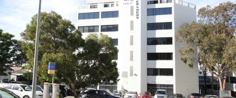 Offices commercial property for sale at 24/123 Colin Street West Perth WA 6005