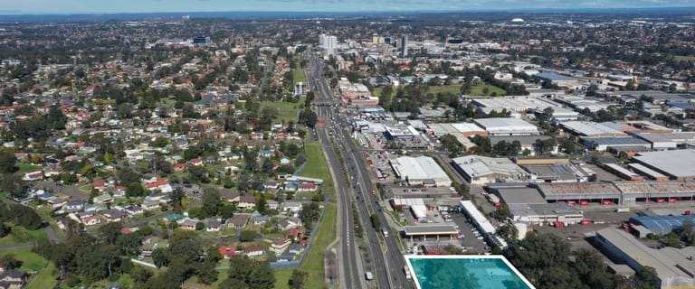 Hotel, Motel, Pub & Leisure commercial property for sale at 142/ Sunnyholt Road Blacktown NSW 2148