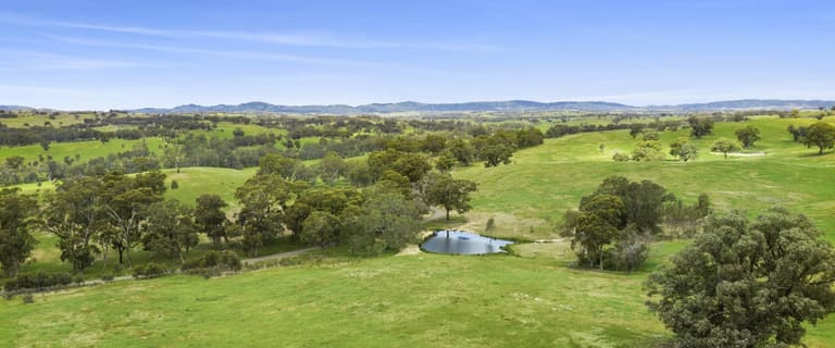 Rural / Farming commercial property for sale at Wild Duck Lodge, 2 Wild Duck Road Mia Mia VIC 3444