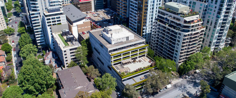 Offices commercial property for sale at 41 McLaren Street North Sydney NSW 2060