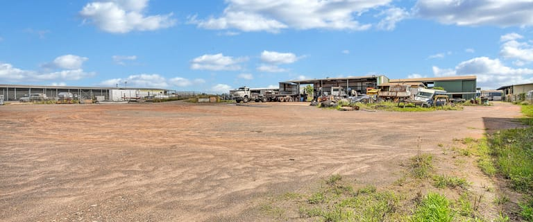 Factory, Warehouse & Industrial commercial property for sale at 53 Marjorie Street Pinelands NT 0829