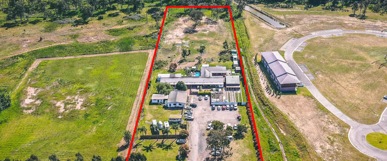 Development / Land commercial property for sale at 703 Windsor Road Vineyard NSW 2765