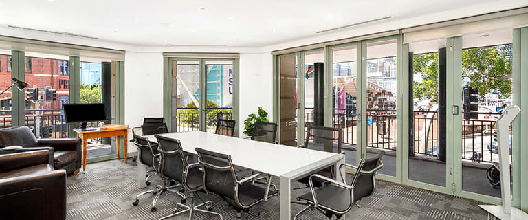 Offices commercial property for sale at 73 Union Street Pyrmont NSW 2009