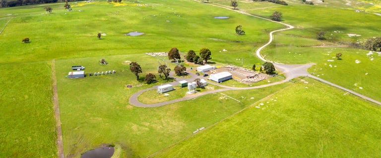 Rural / Farming commercial property for sale at 80 Scrubby Camp Lane Baynton East VIC 3444