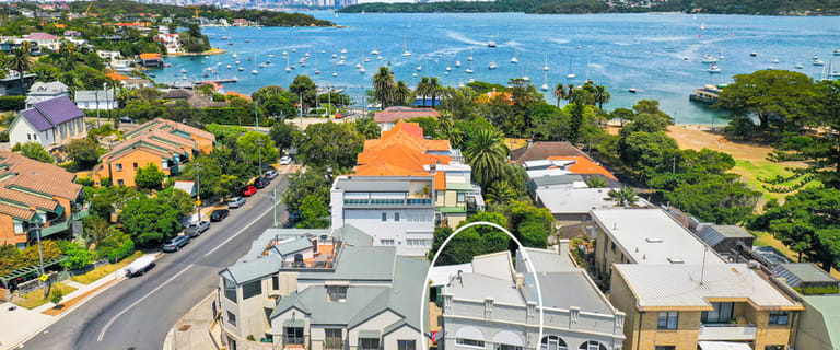 Development / Land commercial property for sale at 10 Military Road Watsons Bay NSW 2030