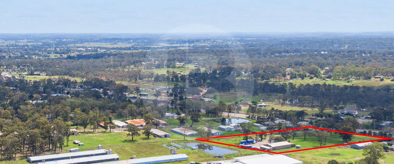 Development / Land commercial property for sale at 480 Windsor Road Vineyard NSW 2765