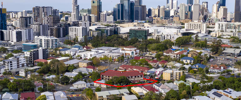 Development / Land commercial property for sale at 110 Vulture Street West End QLD 4101