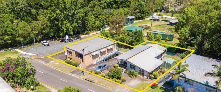 Development / Land commercial property for sale at 3-5 Florence Street Nambour QLD 4560