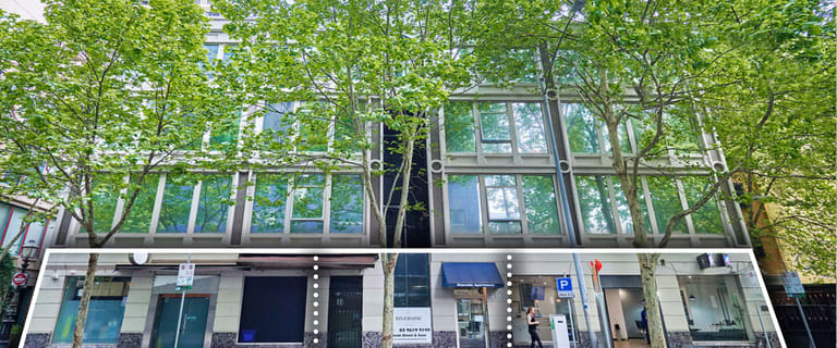 Shop & Retail commercial property for sale at Ground Floor/487-497 Flinders Lane Melbourne VIC 3000