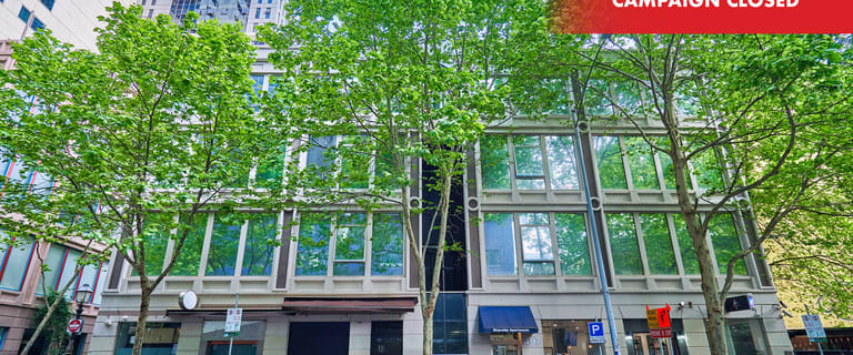 Shop & Retail commercial property for sale at Ground Floor/487-497 Flinders Lane Melbourne VIC 3000