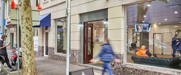 Other commercial property for sale at Ground Floor/487-497 Flinders Lane Melbourne VIC 3000
