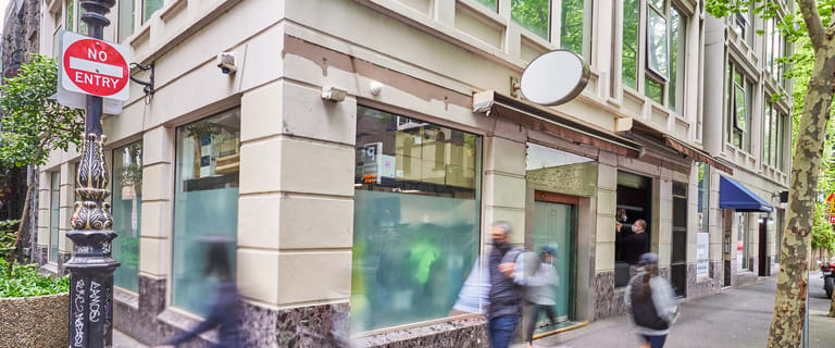Offices commercial property for sale at Ground Floor/487-497 Flinders Lane Melbourne VIC 3000