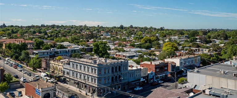 Development / Land commercial property for sale at 212 Riversdale Road & 316 Auburn Road Hawthorn VIC 3122