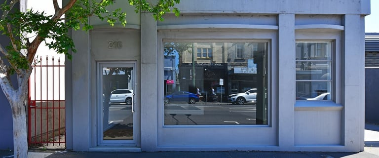 Showrooms / Bulky Goods commercial property for sale at 212 Riversdale Road & 316 Auburn Road Hawthorn VIC 3122