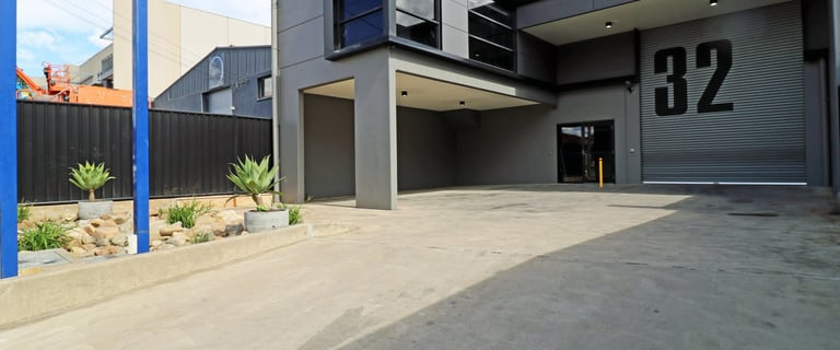 Factory, Warehouse & Industrial commercial property for sale at 32 Cann Street Guildford NSW 2161