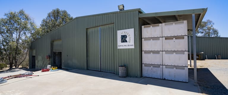 Rural / Farming commercial property for sale at 122 Bluebell Lane Murrumbateman NSW 2582