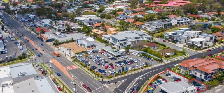 Development / Land commercial property for sale at 1265 Logan Road Mount Gravatt QLD 4122