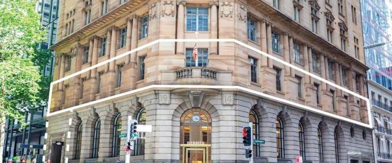 Other commercial property for sale at Level 1, 155 King Street Sydney NSW 2000