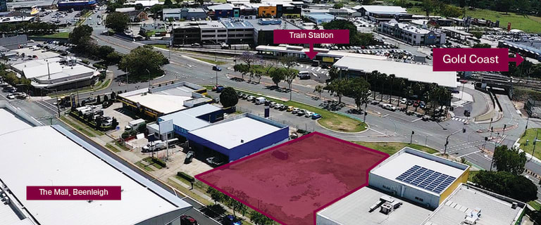 Development / Land commercial property for sale at 57-59 Main Street Beenleigh QLD 4207