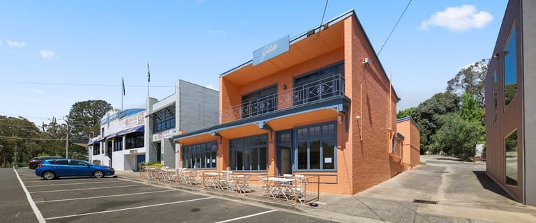 Shop & Retail commercial property for sale at 182 Mount Dandenong  Road Ringwood East VIC 3135