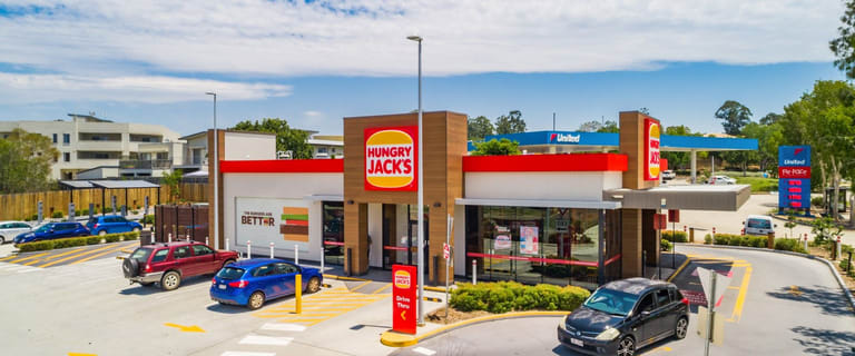 Factory, Warehouse & Industrial commercial property for sale at 15 Commercial Road Springfield QLD 4300