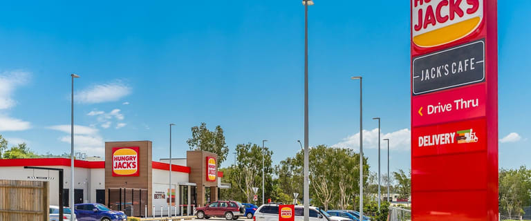 Shop & Retail commercial property sold at 15 Commercial Road Springfield QLD 4300
