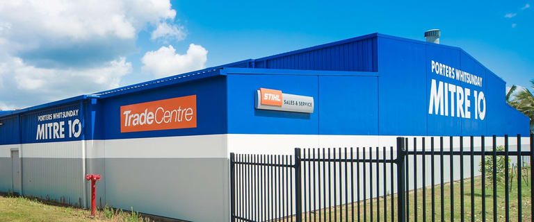 Factory, Warehouse & Industrial commercial property for sale at 2 Carlo Drive Cannonvale QLD 4802