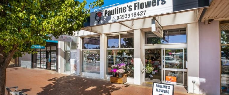 Shop & Retail commercial property for sale at 16 Borrack Square Altona North VIC 3025