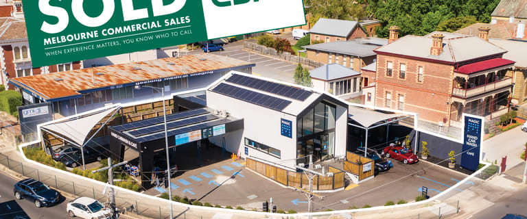 Shop & Retail commercial property sold at 250 Latrobe Terrace Newtown VIC 3220