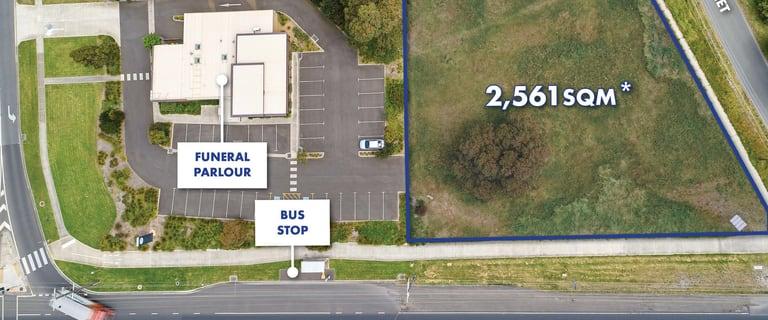 Development / Land commercial property for sale at Lot 1/620 Frankston - Dandenong Road Carrum Downs VIC 3201