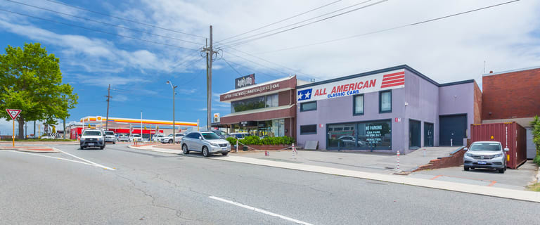 Factory, Warehouse & Industrial commercial property for sale at 17 Roberts Road Osborne Park WA 6017