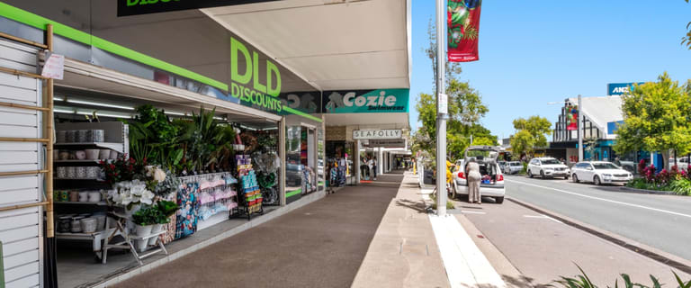 Shop & Retail commercial property for sale at 36A Bulcock Street Caloundra QLD 4551