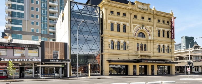 Shop & Retail commercial property for sale at 64 Grote Street Adelaide SA 5000