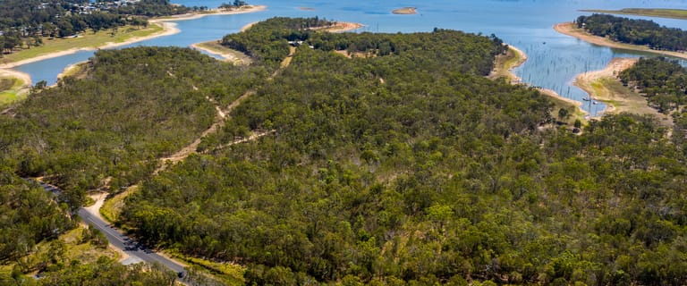 Development / Land commercial property for sale at 1326 Tinaroo Falls Dam Road Tinaroo QLD 4872