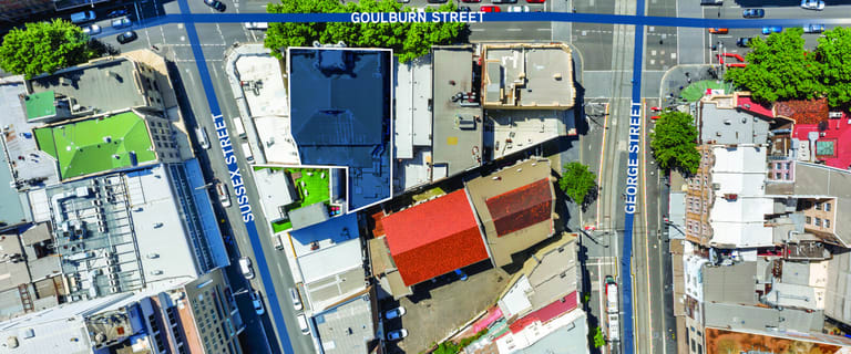 Shop & Retail commercial property for sale at 27-33 Goulburn Street Haymarket NSW 2000