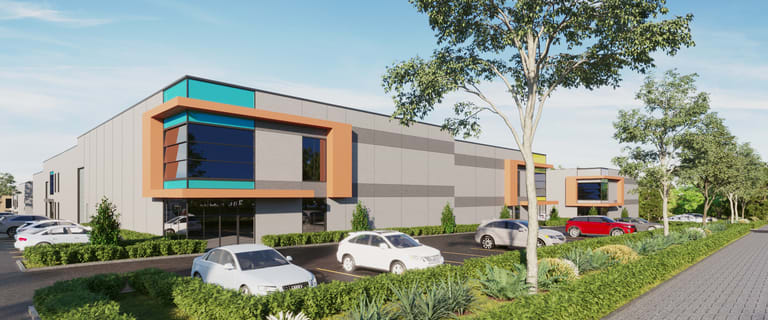 Factory, Warehouse & Industrial commercial property for sale at 1-34/10 Speedwell Street Somerville VIC 3912