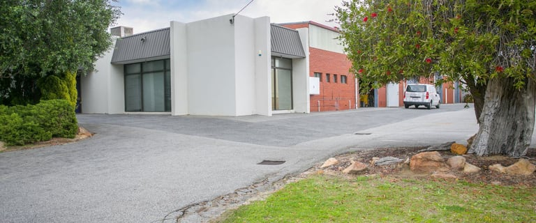 Factory, Warehouse & Industrial commercial property for sale at 34 Sarich Court Osborne Park WA 6017