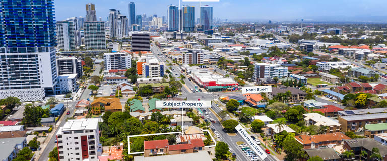 Other commercial property for sale at 197-199 Scarborough Street Southport QLD 4215
