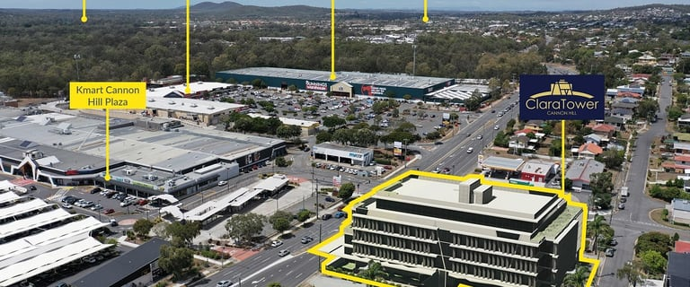 Offices commercial property for sale at 1882 Creek Road Cannon Hill QLD 4170