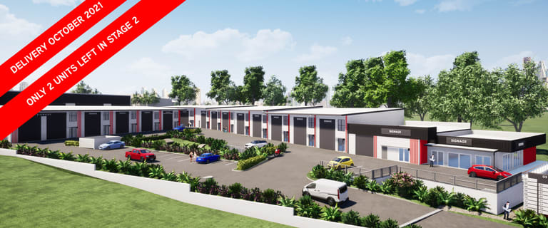 Factory, Warehouse & Industrial commercial property for sale at 173 Eumundi Noosa Road & 3 Leo Alley Road Noosaville QLD 4566