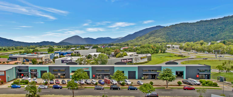 Showrooms / Bulky Goods commercial property for sale at 7-11 Salvado Drive Smithfield QLD 4878