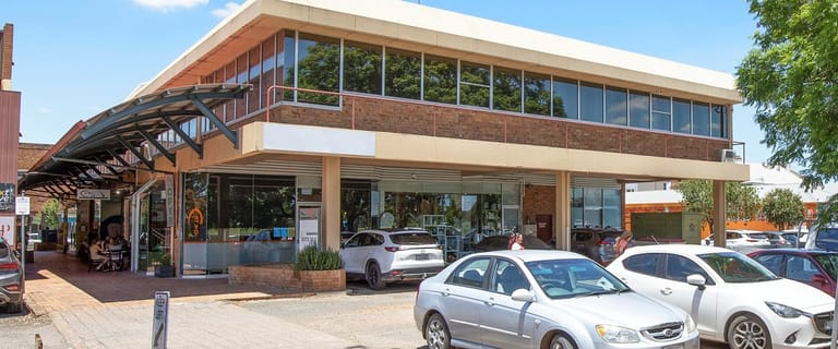 Offices commercial property sold at 126 John Street Singleton NSW 2330