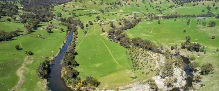 Rural / Farming commercial property for sale at 722 Little River Road Tumut NSW 2720