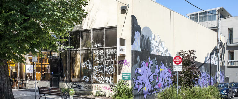 Development / Land commercial property for sale at 235 Napier Street Fitzroy VIC 3065