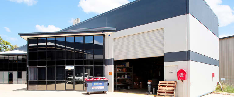 Factory, Warehouse & Industrial commercial property for sale at 6/21 Deakin Street Brendale QLD 4500