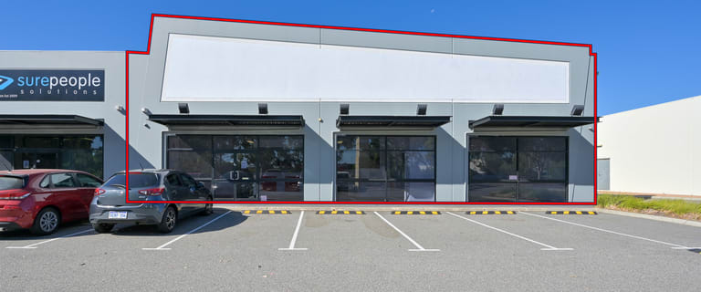Offices commercial property for sale at 1/752 North Lake Road South Lake WA 6164