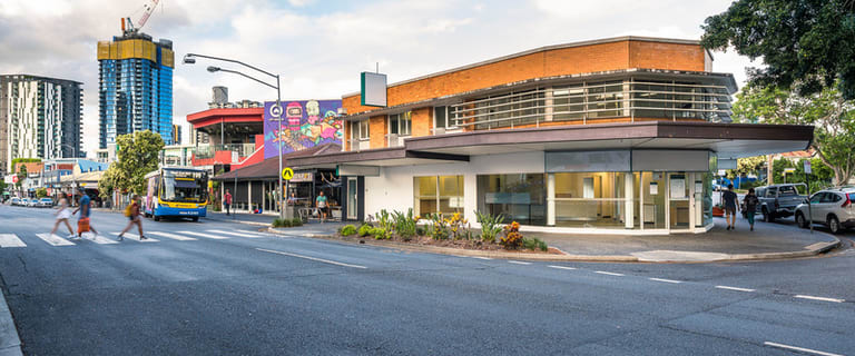 Offices commercial property for sale at 106 Boundary Street West End QLD 4101