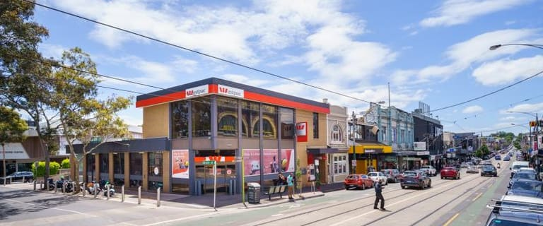Shop & Retail commercial property for sale at 655-657 GLENFERRIE ROAD Hawthorn VIC 3122