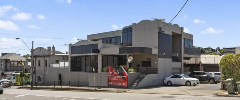 Offices commercial property for sale at 883 Toorak Road Camberwell VIC 3124