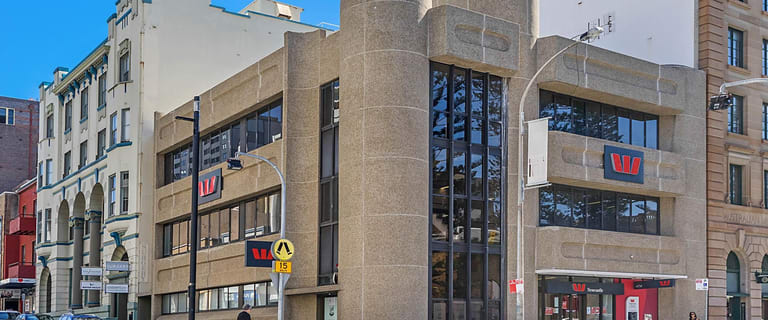 Offices commercial property sold at 49 Hunter Street Newcastle NSW 2300